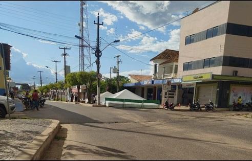 Covid-19: Veja o que abre e o que fecha neste final de semana  Piauí